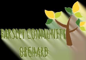 Farsley Community Orchard